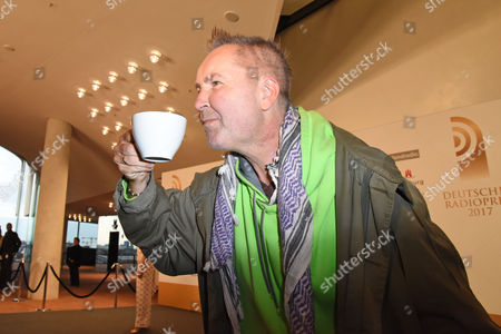 Stock Picture of Nigel Kennedy