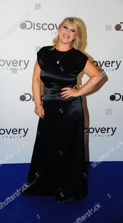 Editorial image of Discovery Unlimited gala evening, Milan, Italy - 07 Sep 2017