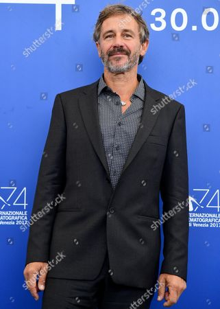 Editorial photo of Venice Film Festival 2017, Italy - 08 Sep 2017