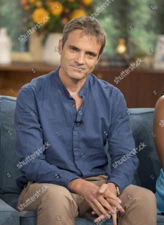 Editorial photo of 'This Morning' TV show, London, UK - 08 Sep 2017