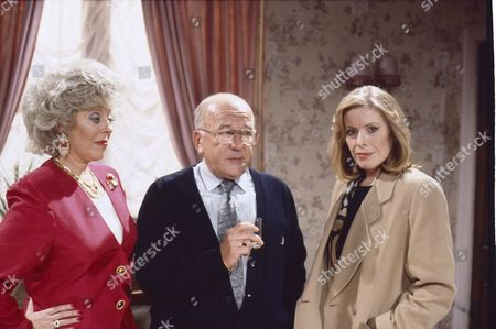 "Editorial image of ""Coronation Street"" TV Series - 1992"