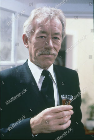 Stock Photo of Leslie Schofield (as Philip Brookes)