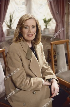 Stock Photo of Christina Greatrex (as Cherie Watkins)