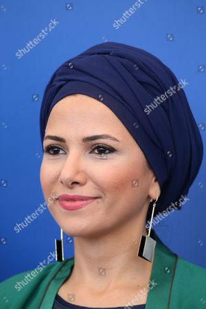 Stock Photo of Farnoosh Samadi