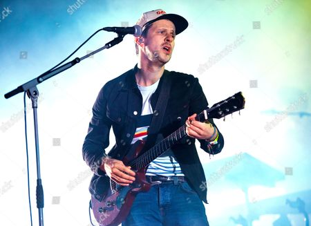 Stock Picture of Jamie T
