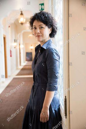 Vivian Qu