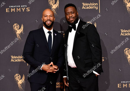Common and Robert Glasper
