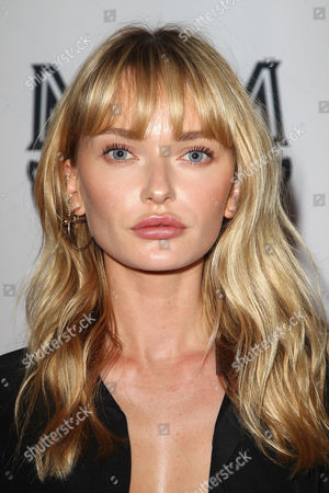 Stock Picture of Annabella Barber