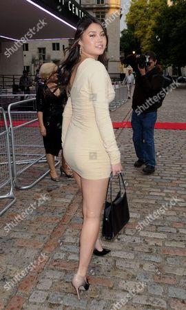 Chantelle Lee