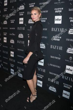 Niki Taylor