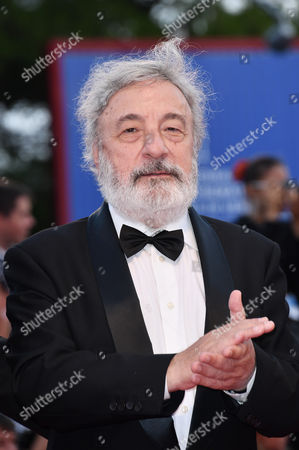 Director Gianni Amelio