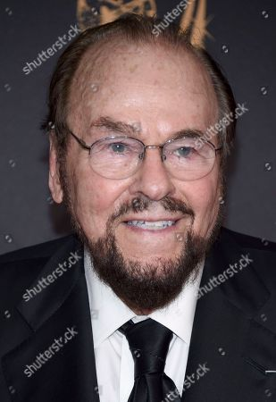 James Lipton arrives at night one of the Television Academy's 2017 Creative Arts Emmy Awards at the Microsoft Theater, in Los Angeles