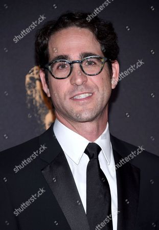 Editorial picture of Television Academy's 2017 Creative Arts Emmy Awards - Arrivals - Night 1, Los Angeles, USA - 09 Sep 2017