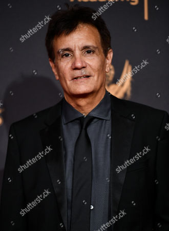 Editorial photo of Creative Arts Emmy Awards, Arrivals, Los Angeles, USA - 10 Sep 2017