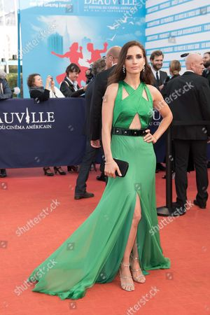 Editorial picture of Closing ceremony, 43rd Deauville American Film Festival, France - 09 Sep 2017