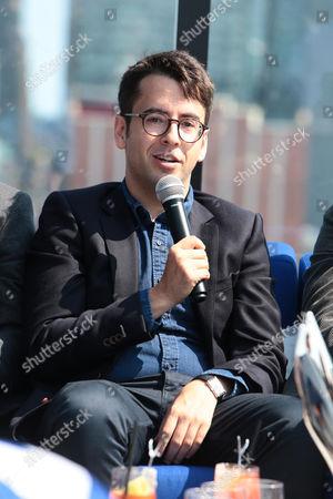 Michael Mitnick, Writer/Executive Producer