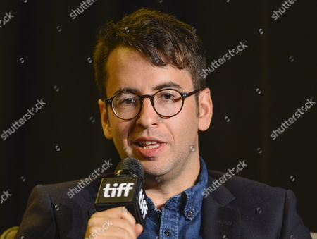 Editorial picture of The Current War - Press Conference - 42nd Toronto Film Festival, Canada - 10 Sep 2017