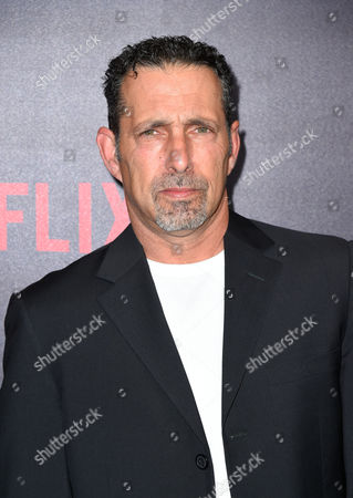 Stock Image of Rich Vos