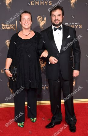 Editorial photo of Television Academy's 2017 Creative Arts Emmy Awards - Arrivals - Night 2, Los Angeles, USA - 10 Sep 2017