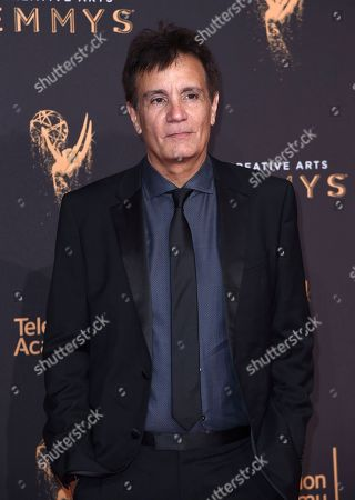Editorial picture of 2017 Creative Arts Emmy Awards - Arrivals - Night Two, Los Angeles, USA - 10 Sep 2017