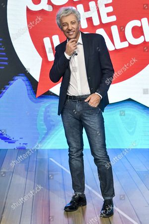 Stock Image of Ubaldo Pantani