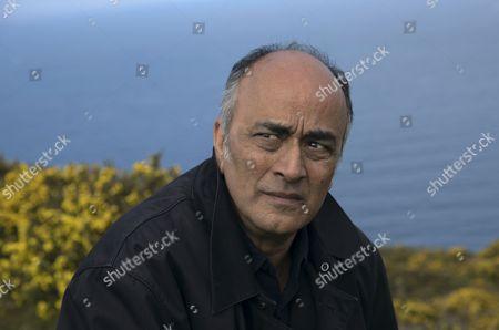 (SR8: Ep2) - Art Malik as John Rahmanzai.