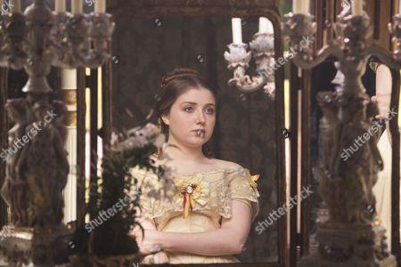 (SR2: Ep5) - Bebe Cave as Wilhemina Coke.