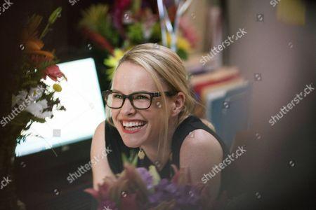 Stock Picture of Julie Berman