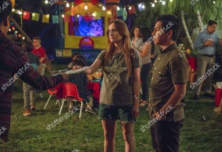 "Editorial image of ""Casual"" (Season 3) TV Series  - 2017"