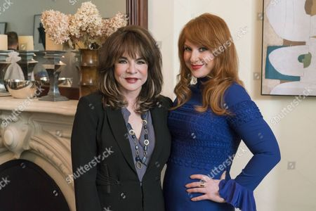 Stockard Channing, Julie Klausner