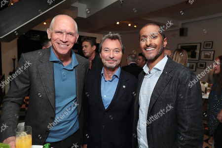 Joe Drake - Co-Founder/Principal Good Universe, Patrick Wachsberger, Co-Chairman, Lionsgate Motion Picture Group and Abhijay Prakash - Chief Operating Officer Focus Features