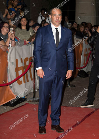 "Editorial photo of 2017 TIFF - ""Mark Felt: The Man Who Brought Down the White House"" Premiere, Toronto, Canada - 11 Sep 2017"