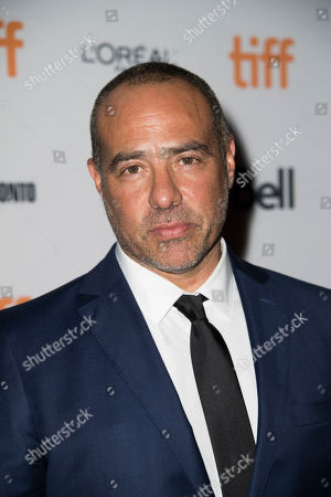 "Editorial picture of 2017 TIFF - ""Mark Felt: The Man Who Brought Down the White House"" Premiere, Toronto, Canada - 11 Sep 2017"