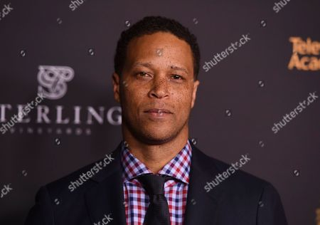 Editorial photo of 2017 Writers Nominee Reception presented by the Television Academy - Arrivals, North Hollywood, USA - 11 Sep 2017