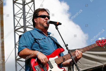 Editorial picture of 2015 CMA Music Festival - Day 4, Nashville, USA