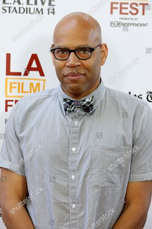 Editorial image of LA Film Festival Gala Screening of Fruitvale Station, Los Angeles, USA