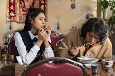 Stock Picture of Seol-Hyun Kim, Kyoung-gu Sul
