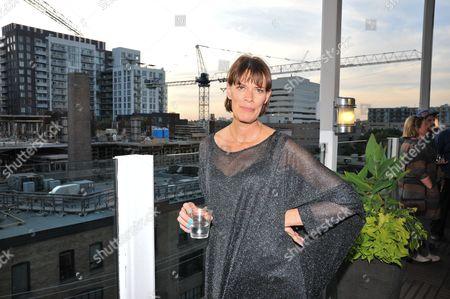 Clio Barnard - Director
