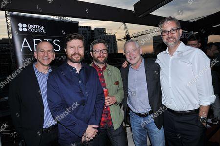 Adam Shulman, Andrew Haigh, Andy Morwood, Jeff Okin, Dan Rabinow - Lean on Pete