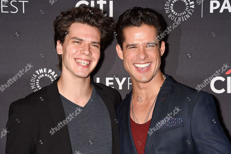 Editorial picture of 'Law and Order True Crime: The Menendez Murders' presentation, PaleyFest, Panel, Los Angeles, USA - 11 Sep 2017