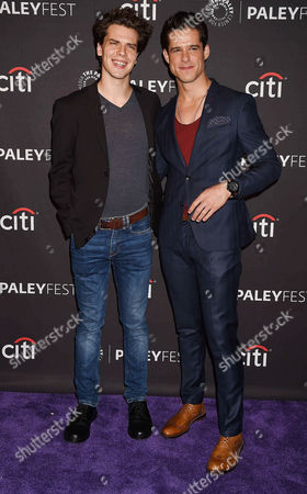 Editorial photo of 'Law and Order True Crime: The Menendez Murders' presentation, PaleyFest, Panel, Los Angeles, USA - 11 Sep 2017