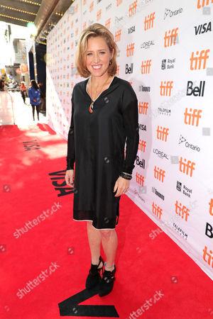 Amy Redford, Producer
