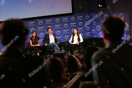 Camila Jimenez Villa, Christian Gabela, Katiria Soto