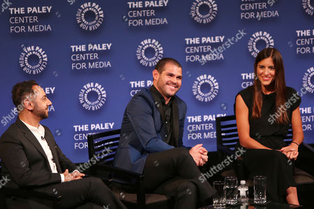 "Editorial image of PaleyLive NY: an exclusive look inside season 2 with the stars of Univisions' ""El Chapo"" - 12 Sep 2017"