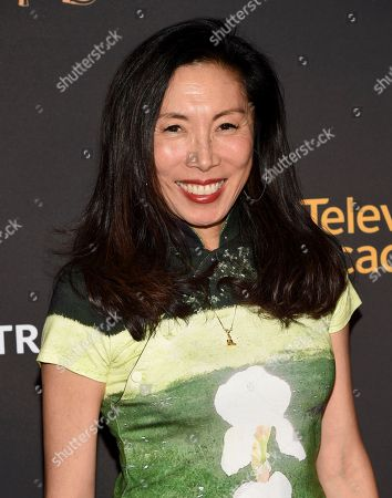 Jodi Long arrives at the 2017 Dynamic and Diverse Emmy Nominee Reception presented by the Television Academy, at the Saban Media Center in North Hollywood, Calif