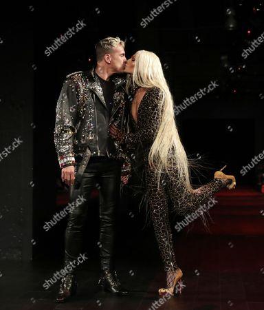 David Blond and Phillipe Blond