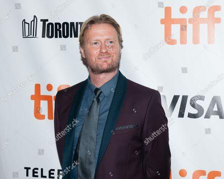 Editorial photo of 'Film Stars Don't Die in Liverpool' film premiere, Toronto International Film Festival - 12 Sep 2017