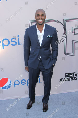 "Dolvett Quince at the ""PRE"" BET Awards Dinner at Milk Studios, in Los Angeles, Calif"