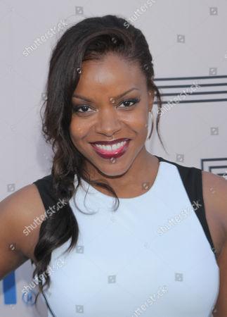"Stock Picture of Nadine Ellis at the ""PRE"" BET Awards Dinner at Milk Studios, in Los Angeles, Calif"