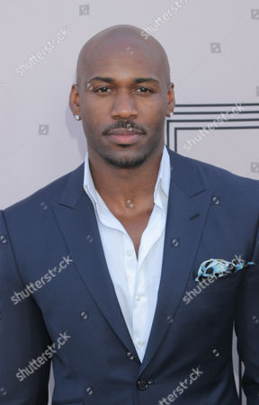 """Stock Image of Dolvett Quince at the """"PRE"""" BET Awards Dinner at Milk Studios, in Los Angeles, Calif"""